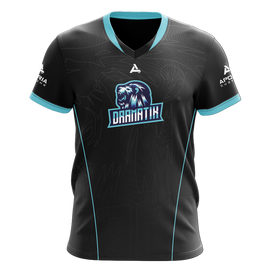 Dramatik Gaming Short Sleeve Jersey