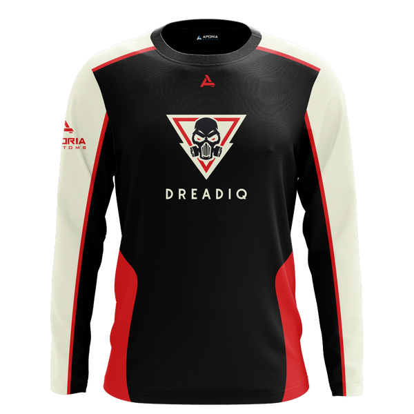 DreadIQ Long Sleeve Jersey
