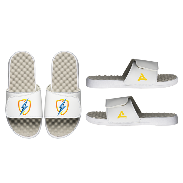 DreamzTV Slides - White