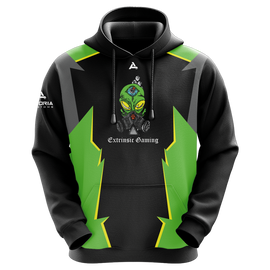 Extrinsic Gaming Sublimated Hoodie