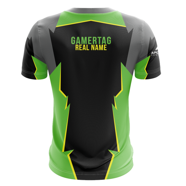 Extrinsic Gaming Short Sleeve Jersey