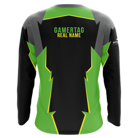 Extrinsic Gaming Long Sleeve Jersey