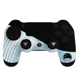 Eclipse Gaming Syndicate PlayStation 4 Controller