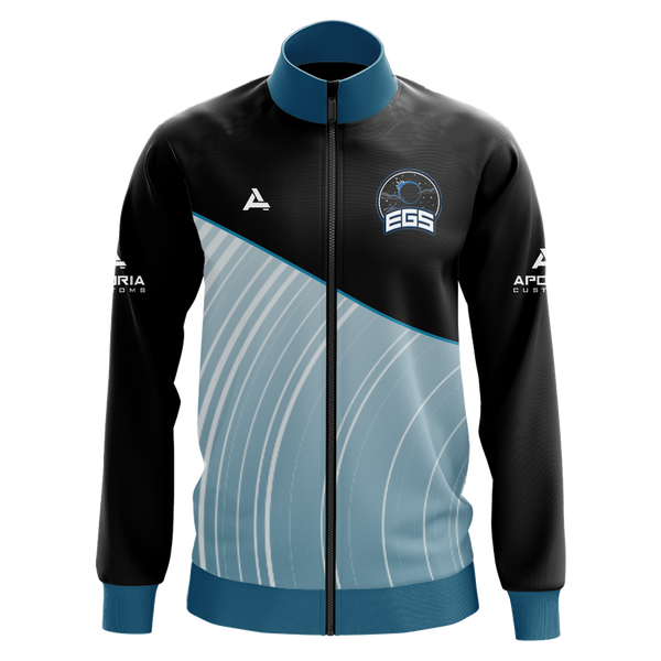 Eclipse Gaming Syndicate Pro Jacket