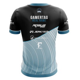 Eclipse Gaming Syndicate Short Sleeve Jersey