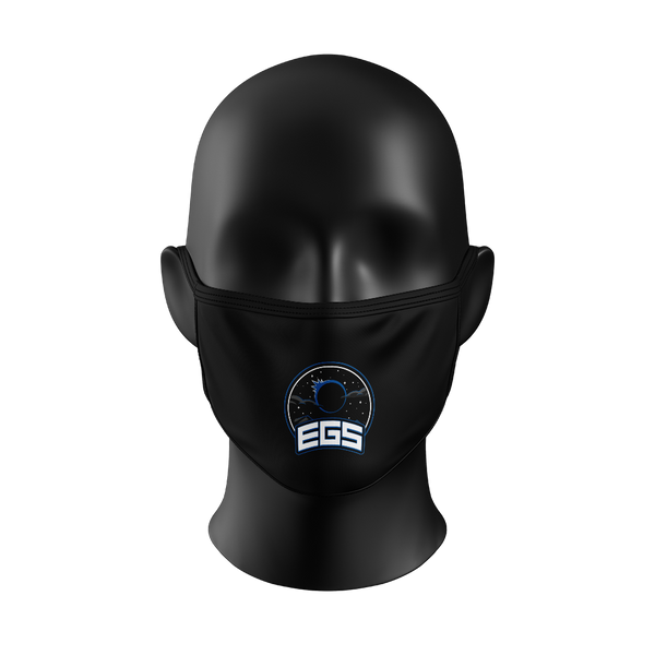 Eclipse Gaming Syndicate Face Mask