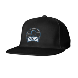 Eclipse Gaming Syndicate Snapback Hat