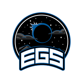 Eclipse Gaming Syndicate Sticker