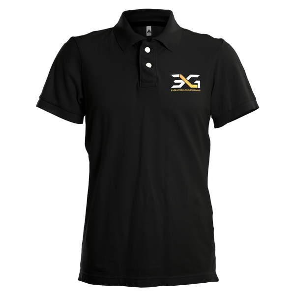 Evolution League Gaming Polo Shirt