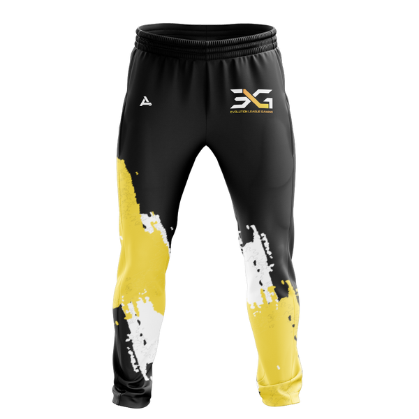 Evolution League Gaming Sublimated Sweatpants