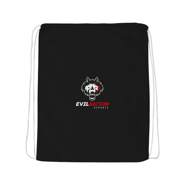Evil Nation Esports Drawstring Bag