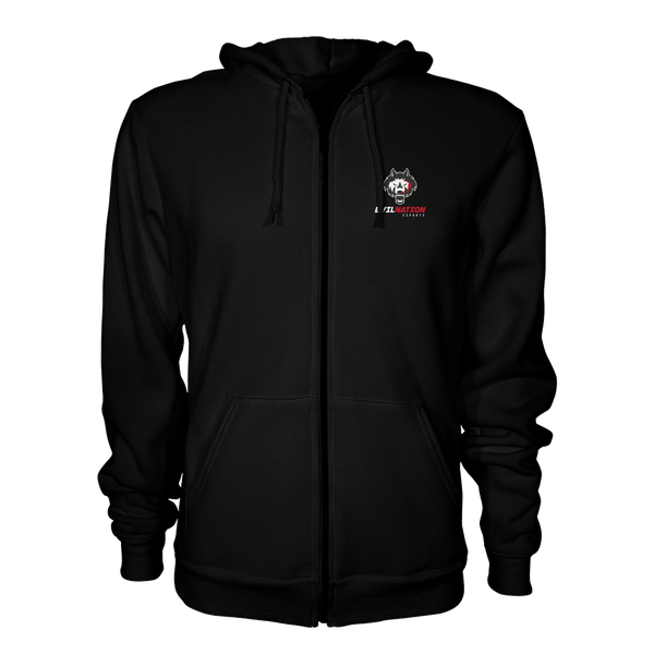 Evil Nation Esports Zip Up Hoodie