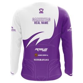 EP66 Long Sleeve Jersey