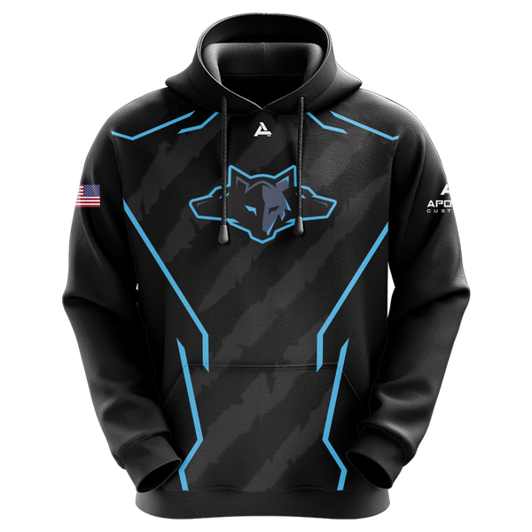 ESCE Sublimated Hoodie