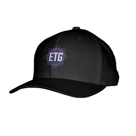 Entropy Gaming Flexfit Hat