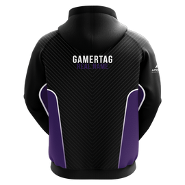 Entropy Gaming Sublimated Hoodie