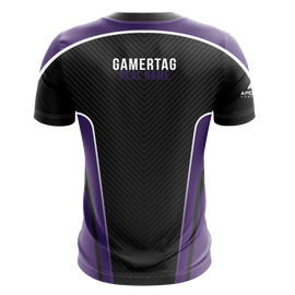 Entropy Gaming Short Sleeve Jersey