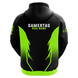 3L Gaming Sublimated Hoodie