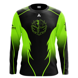 3L Gaming Long Sleeve Jersey