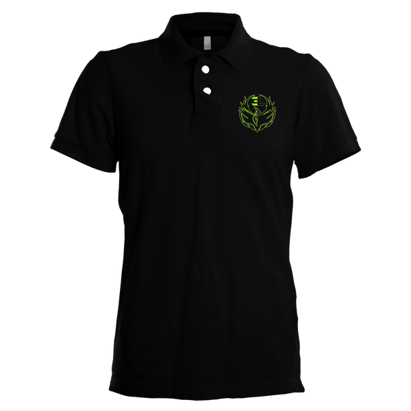 3L Gaming Polo Shirt