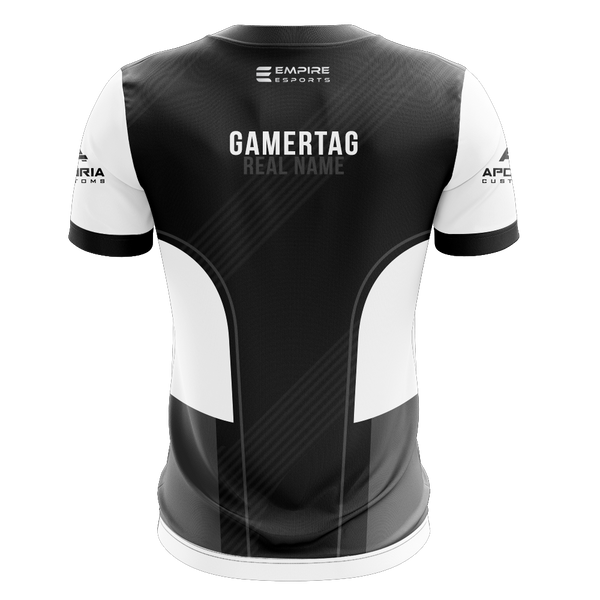 Empire Esports Short Sleeve Jersey White