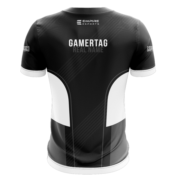 Empire Esports Short Sleeve Jersey Black