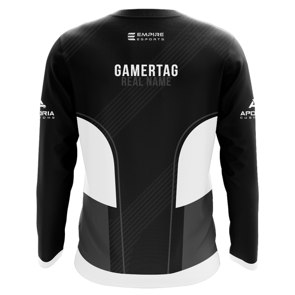 Empire Esports Long Sleeve Jersey