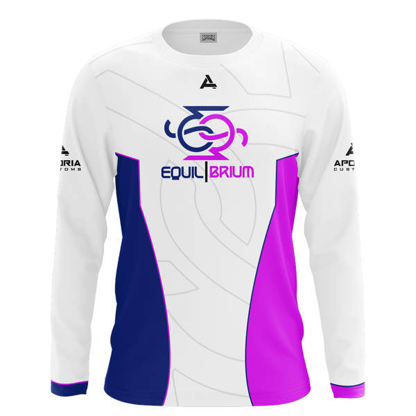 EquilibriumGG Long Sleeve Jersey