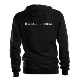 We Are Ethereal Hoodie