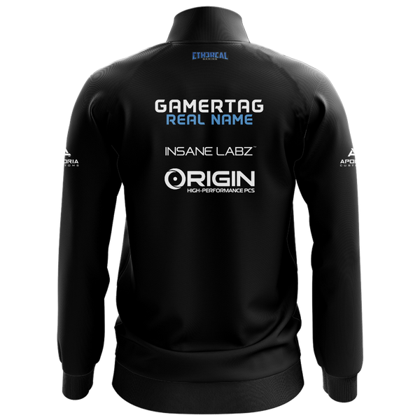 Ethereal Gaming Pro Jacket