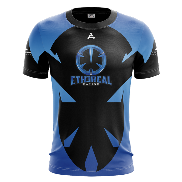 Ethereal Gaming Short Sleeve Jersey