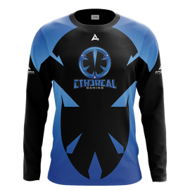Ethereal Gaming Long Sleeve Jersey