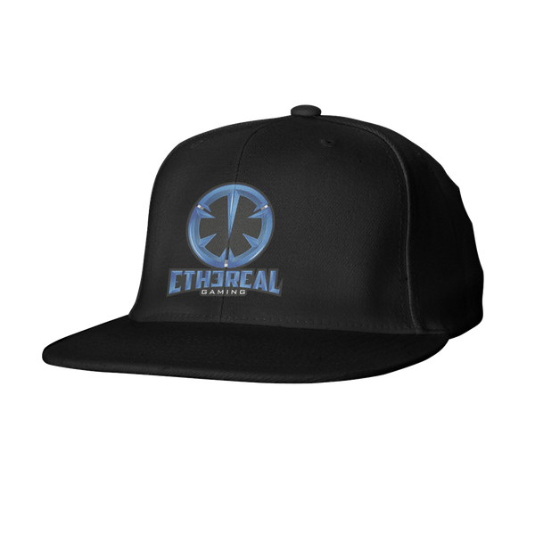 Ethereal Gaming Snapback Hat