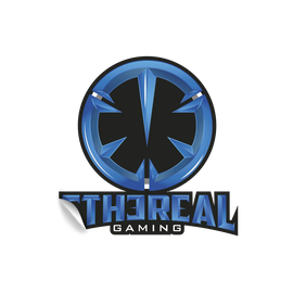 Ethereal Gaming Sticker