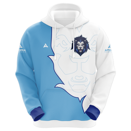 Exile's Fury Sublimated Hoodie