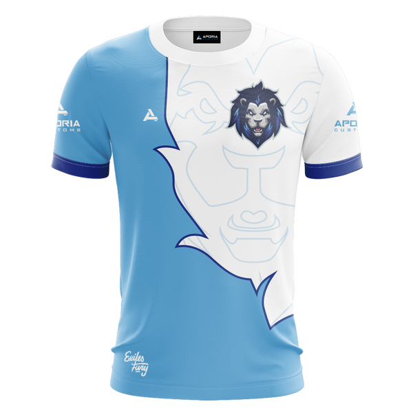 Exile's Fury Short Sleeve Jersey