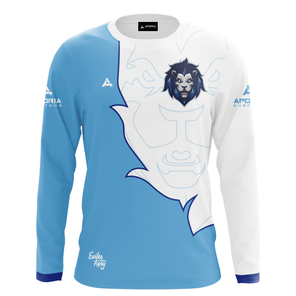 Exile's Fury Long Sleeve Jersey