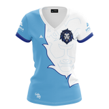 Exile's Fury Women's Short Sleeve Jersey