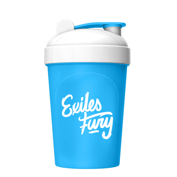 Exile's Fury Shaker Cup