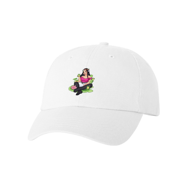 Froggiesarmy Dad Hat