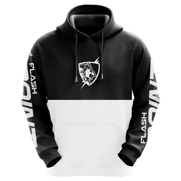 Flash Point Esports Sublimated Hoodie