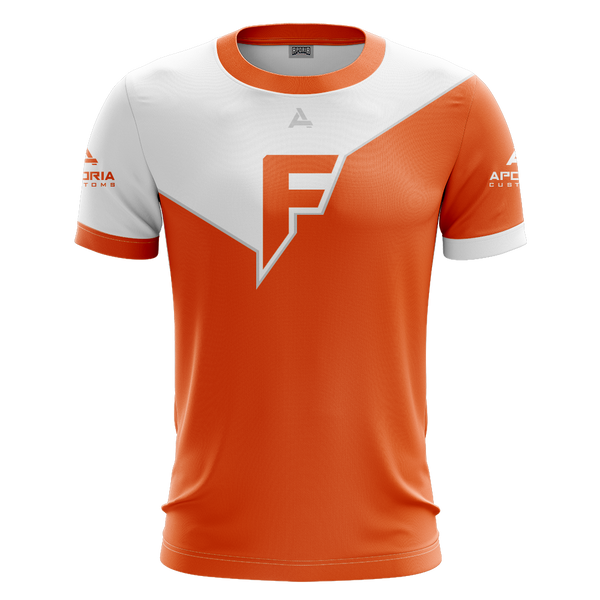 FiVe Uprising Short Sleeve Jersey