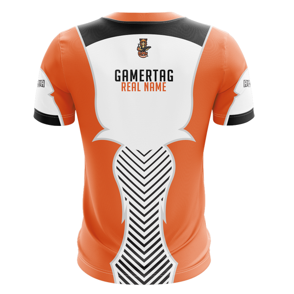 foXy Gaming Short Sleeve Jersey
