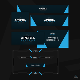 Full Social Media Revamp