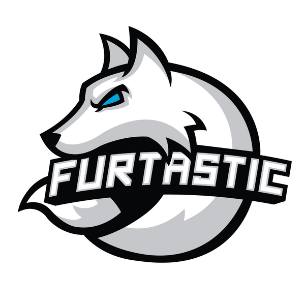 Furtastic Sticker