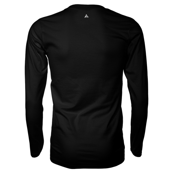 Game On Financial Long Sleeve Shirt w/Pocket