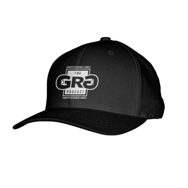 The G.R.G Podcast Flexfit Hat