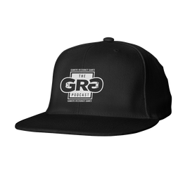 The G.R.G Podcast Snapback
