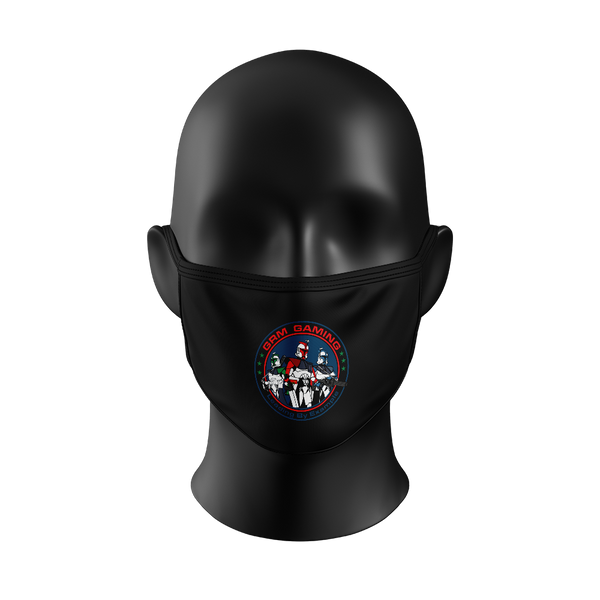 GRM Gaming Face Mask