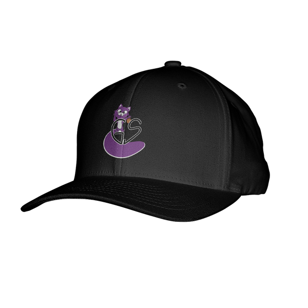 GloomySquirrely Flexfit Hat